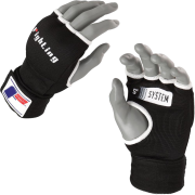 Готовые бинты FIGHTING Sports S2 Gel Zip Wraps фото