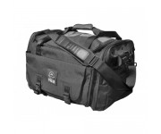 Спортивная сумка Fuji Sports High Capacity Duffle Bag Stealth Black
