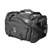 Спортивная сумка Fuji Sports High Capacity Duffle Bag Stealth Black фото