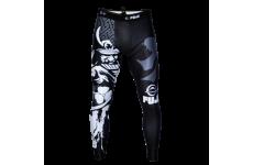 Компрессионные штаны FUJI Musashi Spats