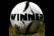 Мяч футбольный Winner FLAME FIFA APPROVED фото