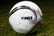 Мяч футбольный тренировочный Winner FORCE фото