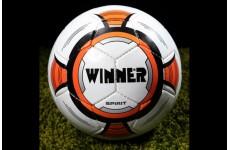 Мяч футбольный тренировочный Winner SPIRIT