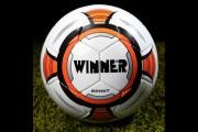 Мяч футбольный тренировочный Winner SPIRIT фото