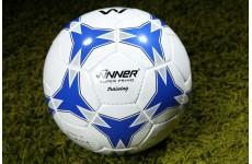 Мяч футбольный тренировочный Winner SUPER PRIMO