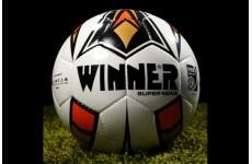 Мяч футбольный Winner SUPER NOVA FIFA APPROVED
