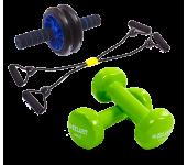 Наборы для фитнеса