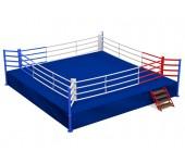 Боксерские ринги и октагоны